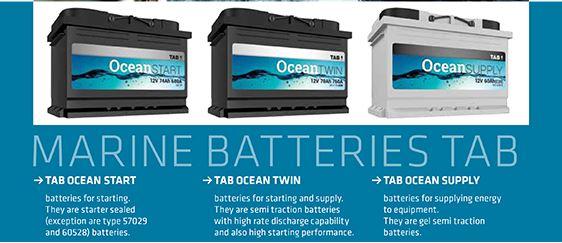 TAB OCEAN BATTERIES